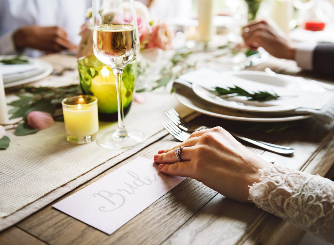 Everything You Need to Know About Micro Weddings