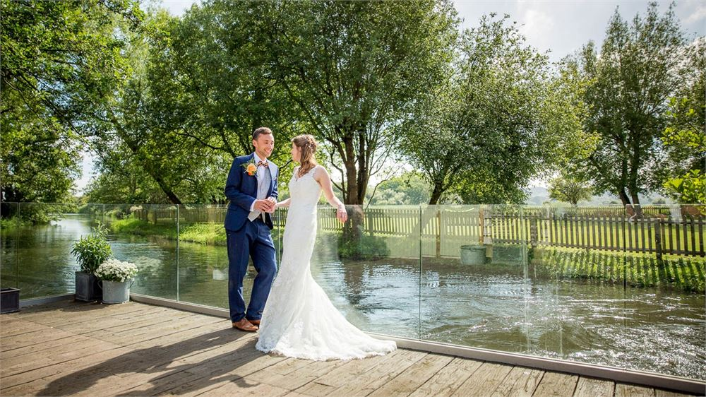 Sopley Mill Wedding Venue