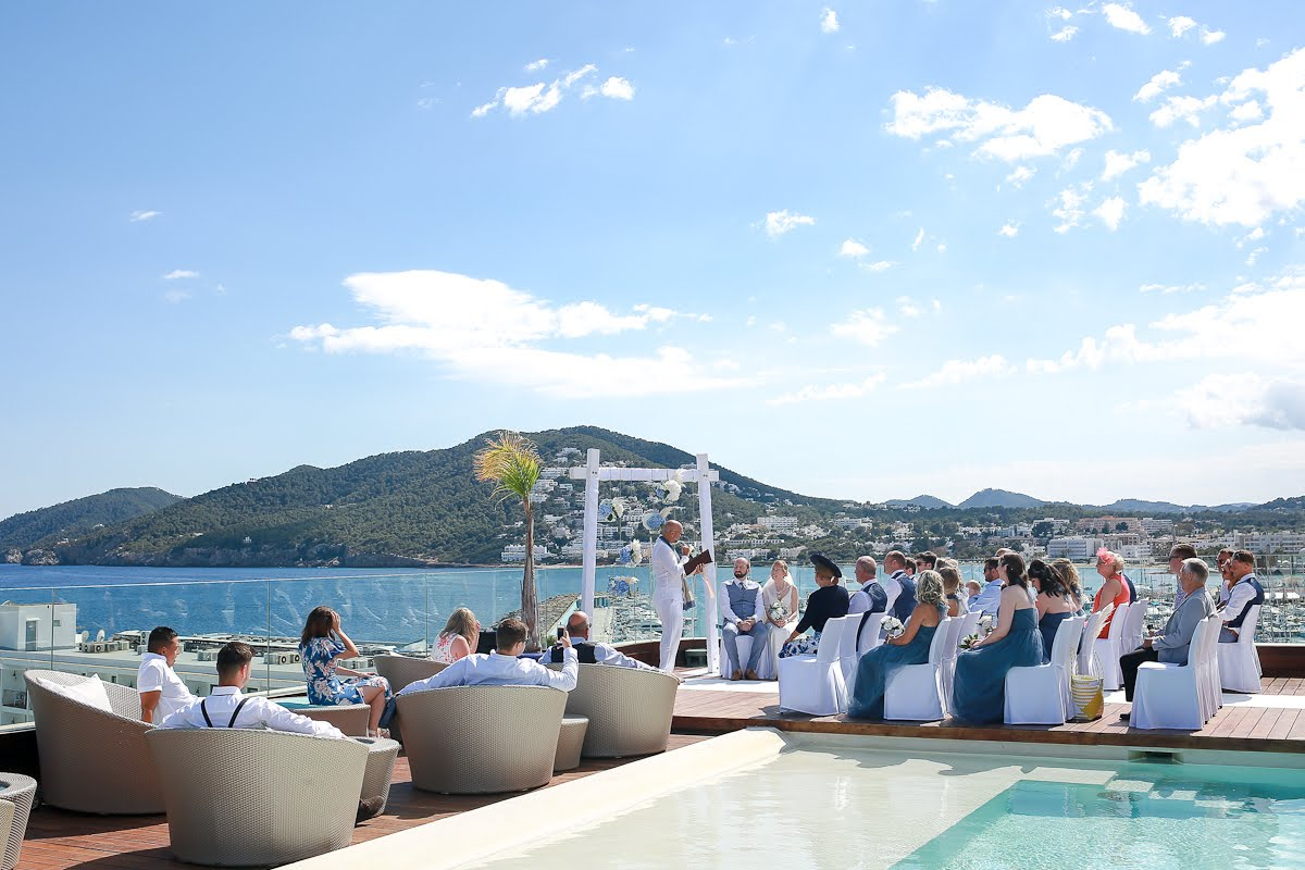 Aguas de Ibiza Wedding Venue