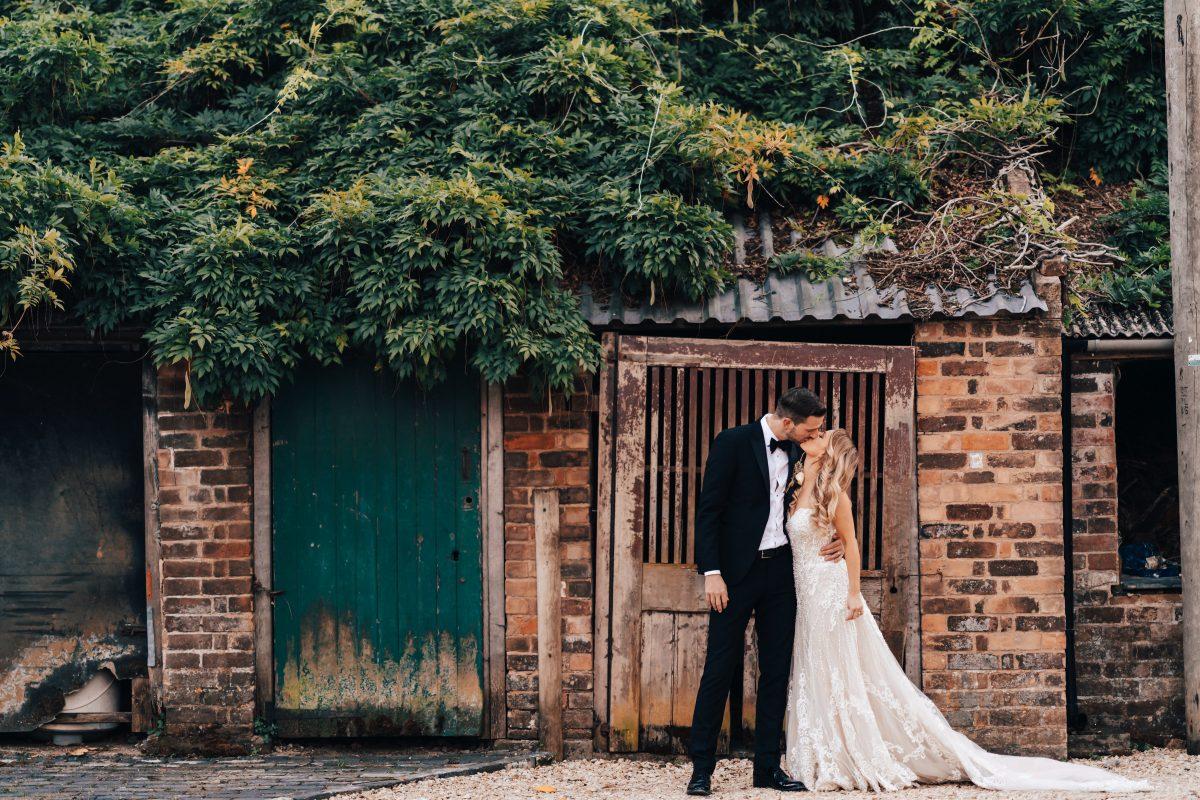 Elmore Court Wedding Venue