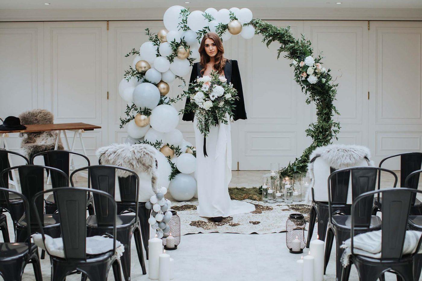 Hayne House Wedding Venue