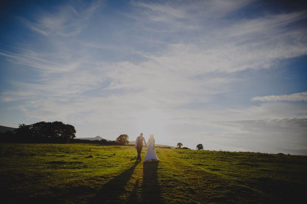 The Green Cornwall Wedding Venue