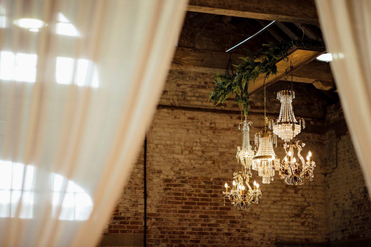 Calke Abbey Wedding Venue