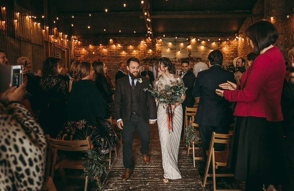 The Green, Cornwall Wedding Venue