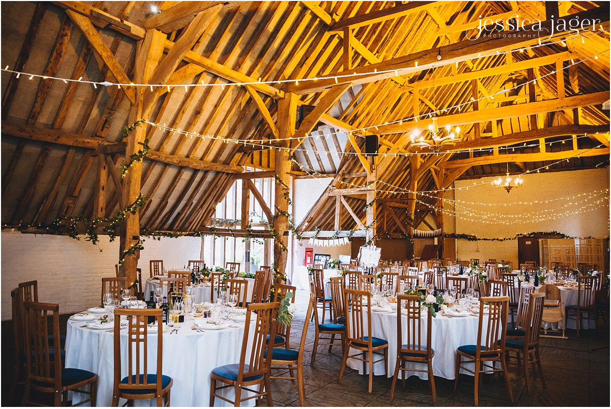 Ufton Court Wedding Venue