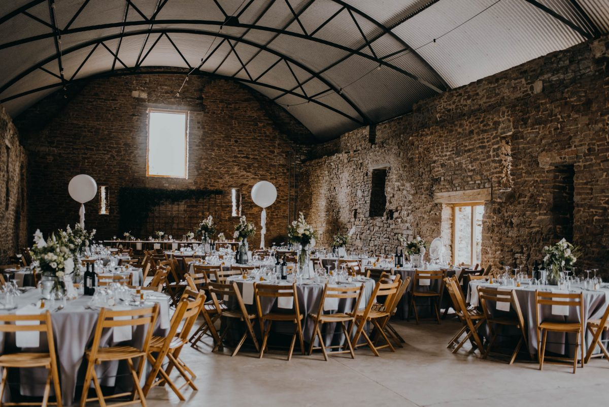 Naas Court Farm Wedding Venue