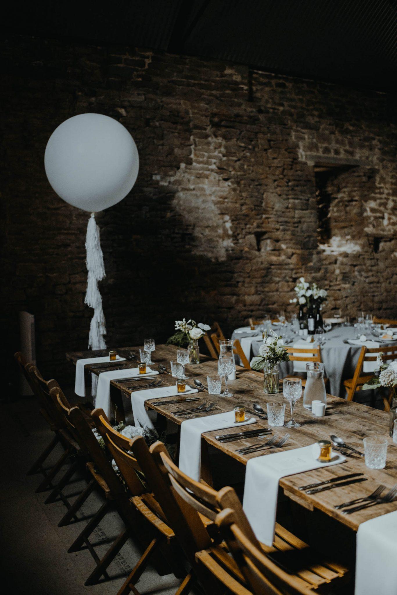 Naas Court Farm Wedding Venue