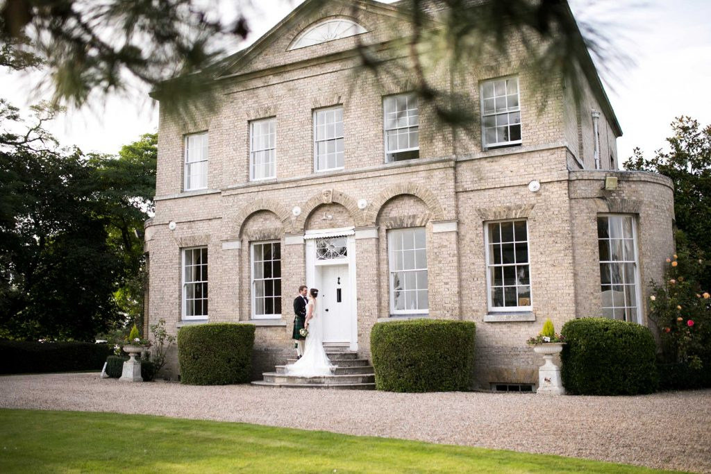 Barnston Lodge Weddings Wedding Venue