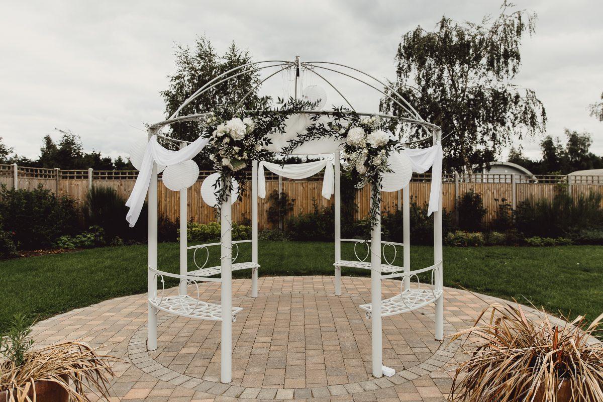 Applewood Hall Wedding Venue