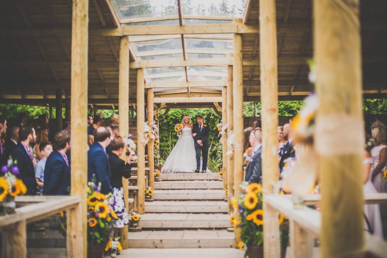 Oaklands Wedding Venue