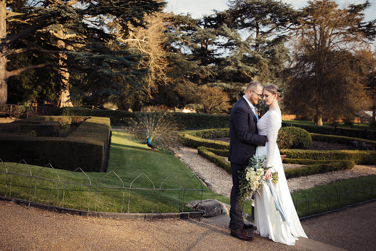 Warwick Castle Wedding Venue