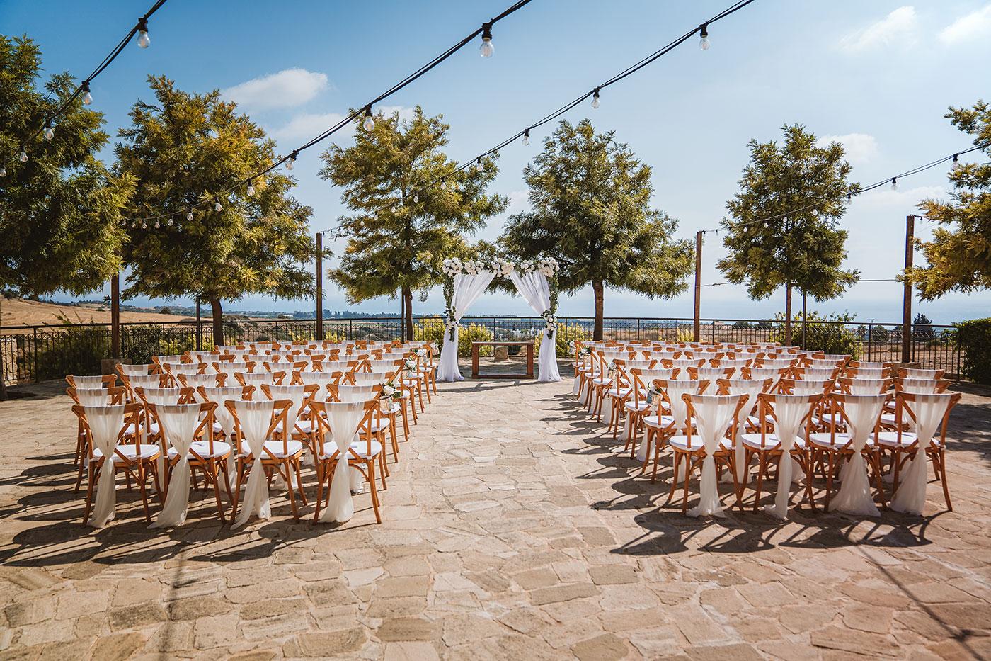Liopetro Venue Wedding Venue