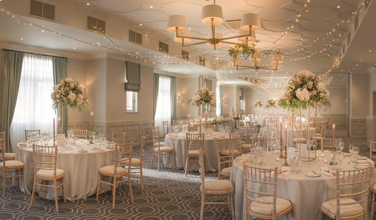 Wotton House Wedding Venue