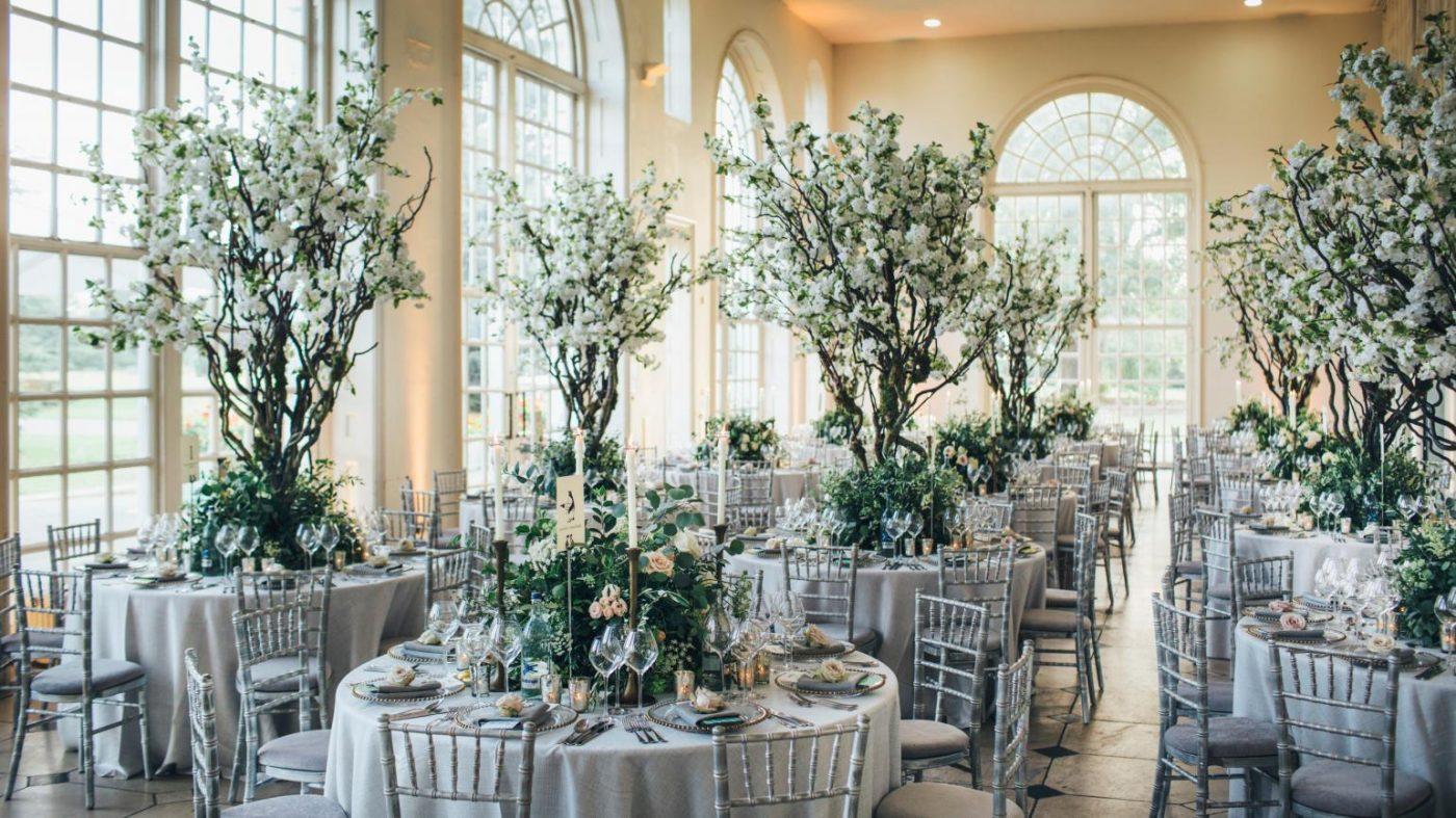 Kew Gardens Wedding Venue