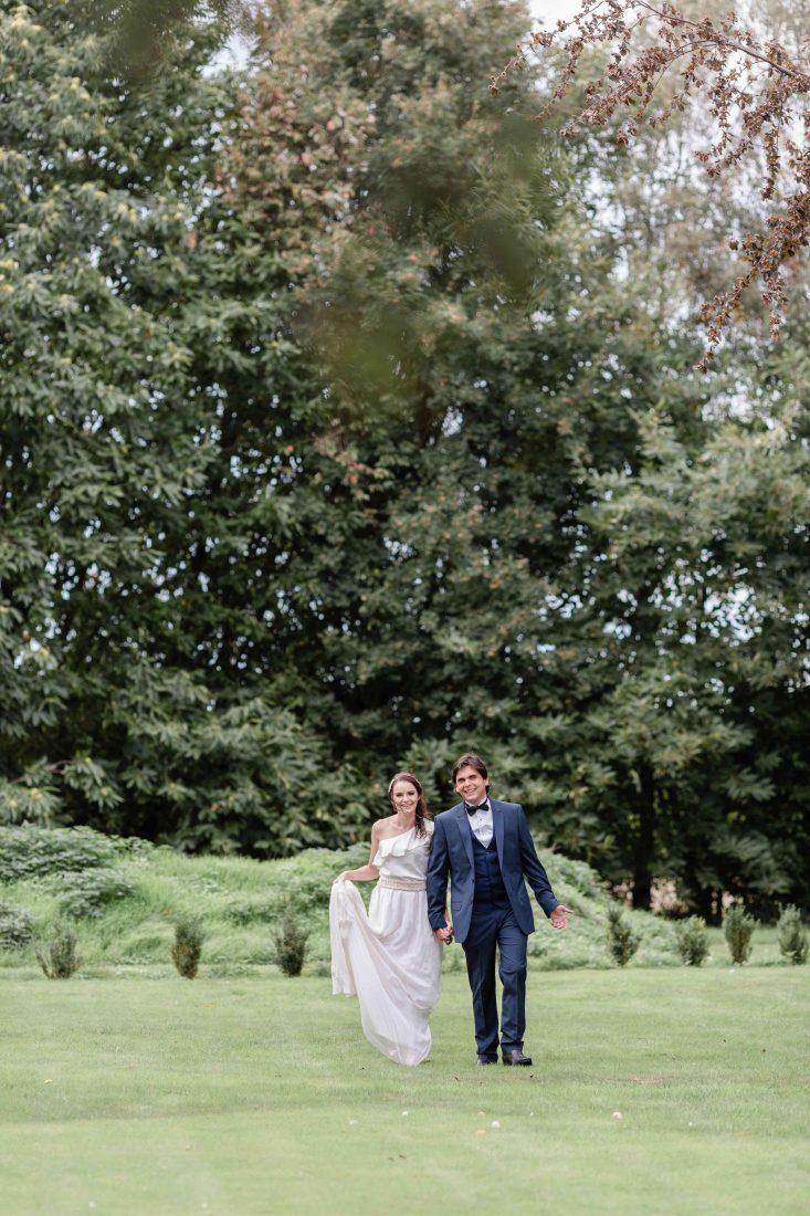 Kingsdown Rectory Wedding Venue
