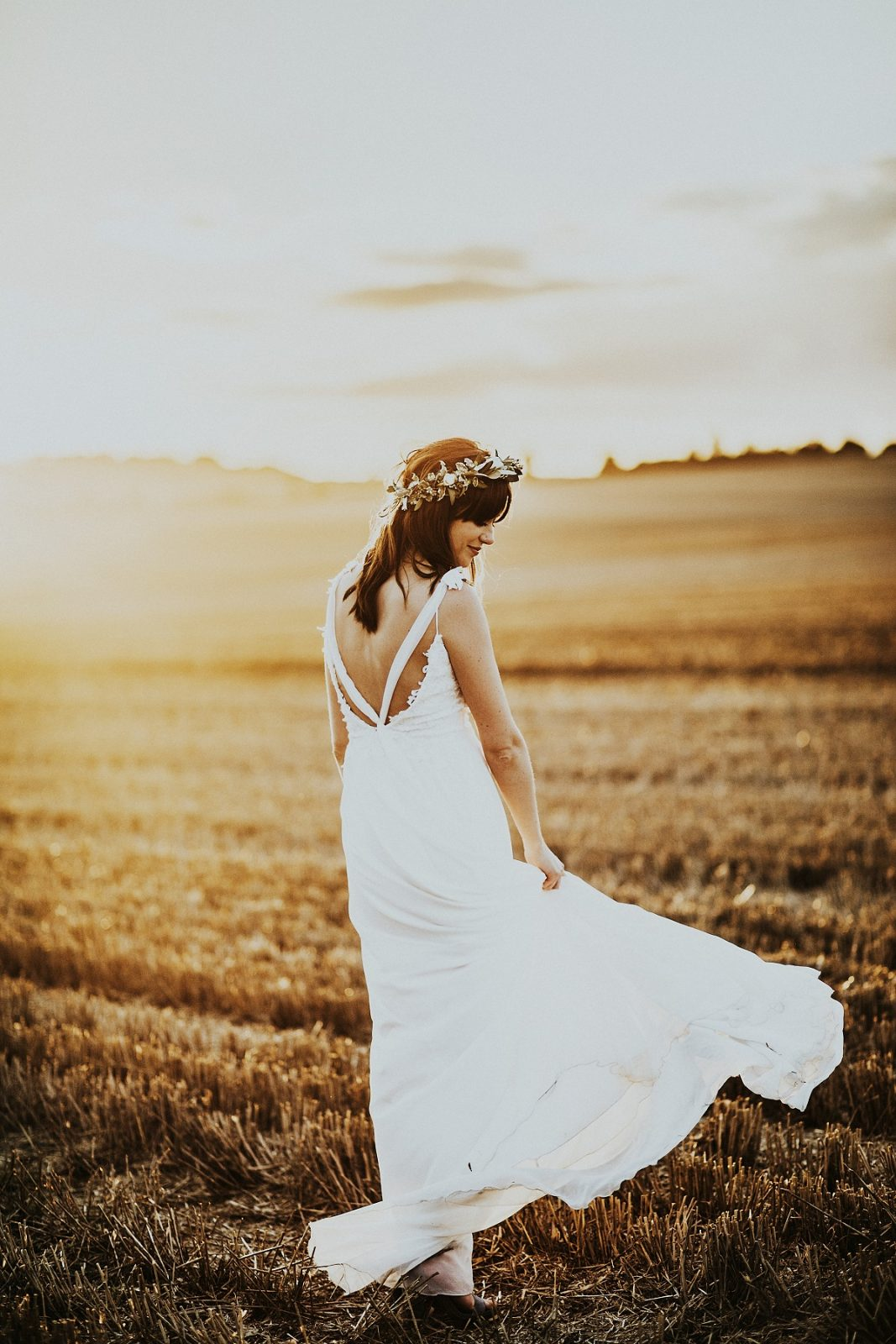 Long Furlong Barn Wedding Venue