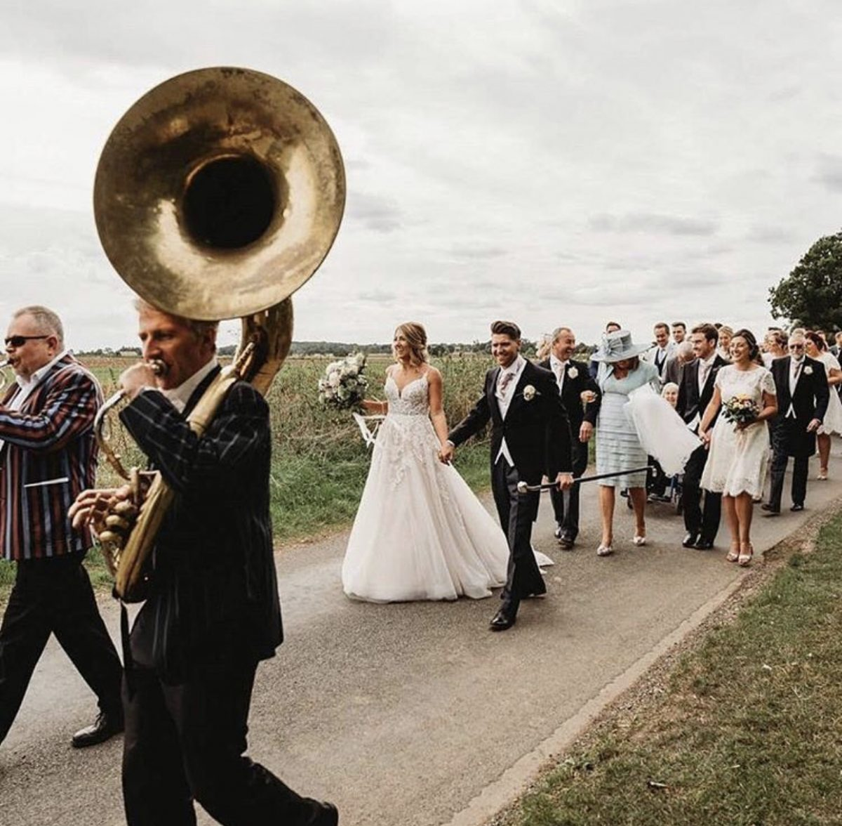 Barnston Lodge Weddings Wedding Venue