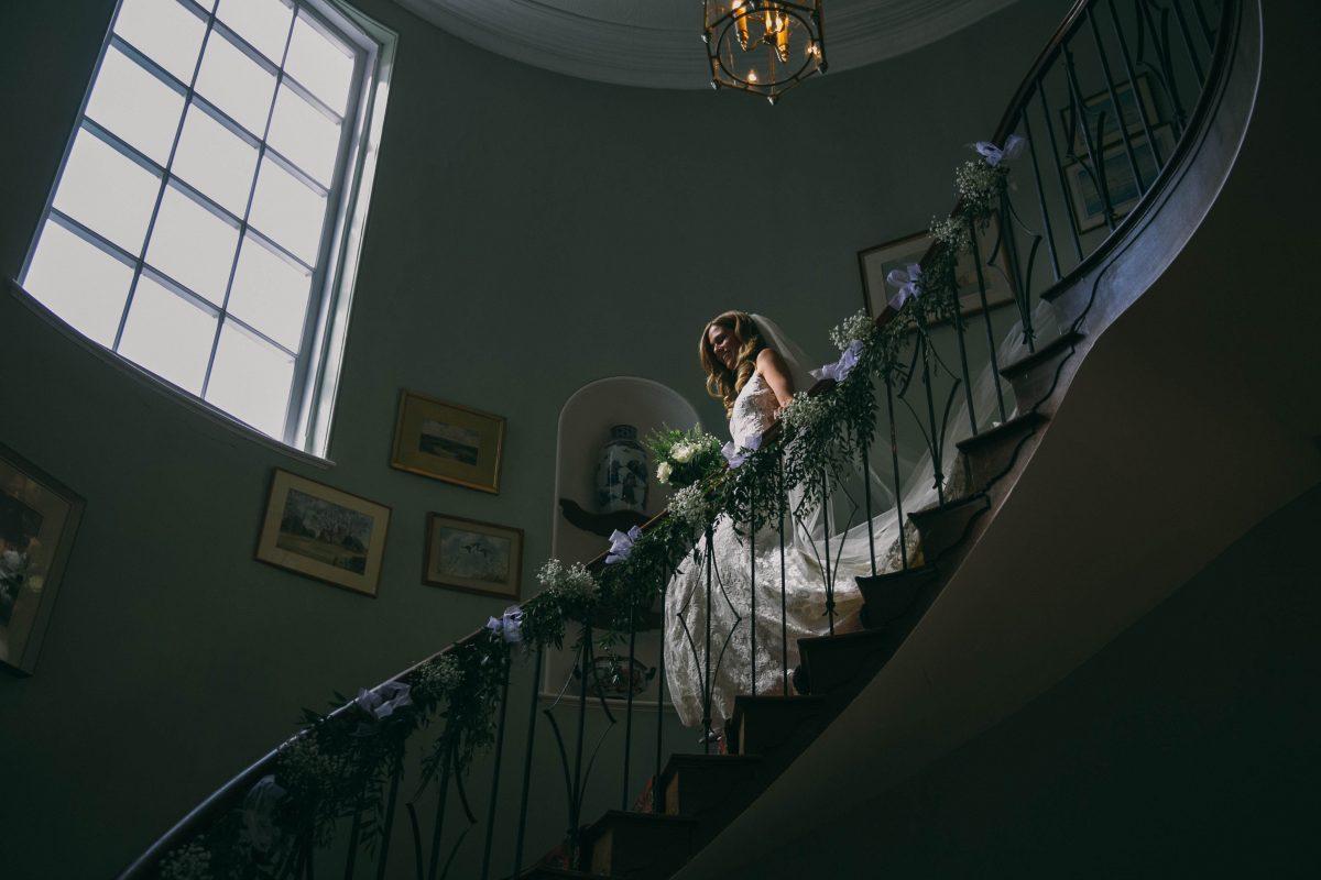 Homme House Wedding Venue