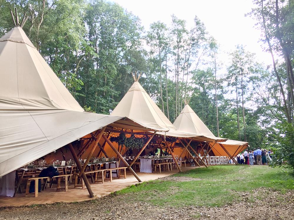 The Wilderness Wedding Venue