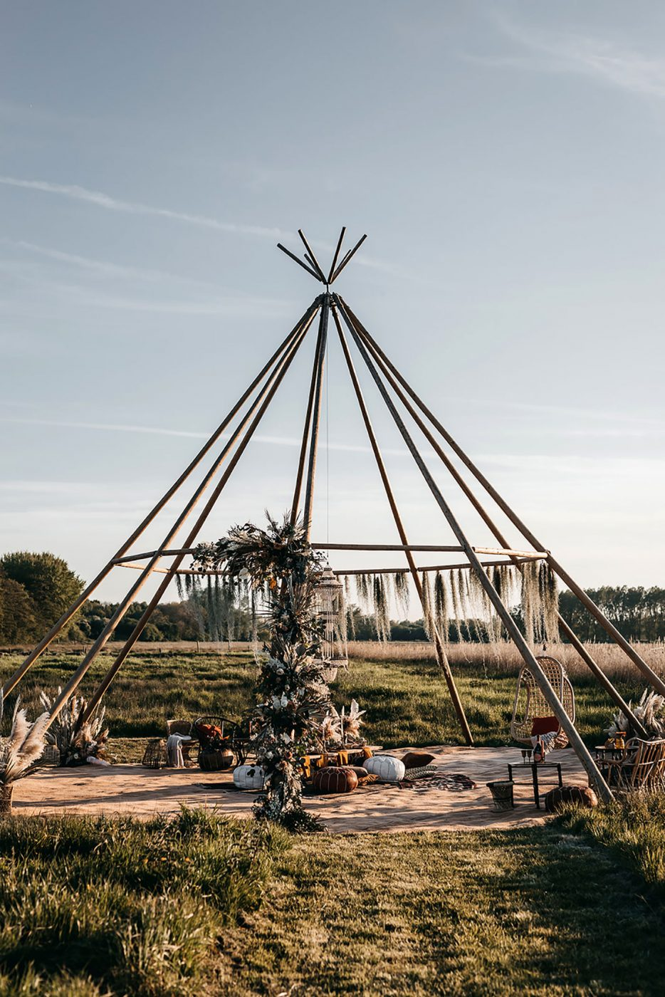 The Wilderness Wedding Venue