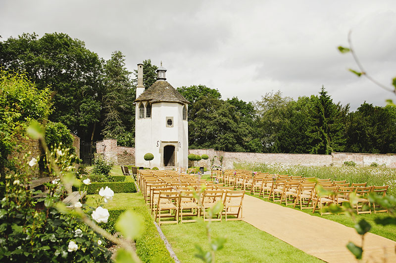Homme House Wedding Venue
