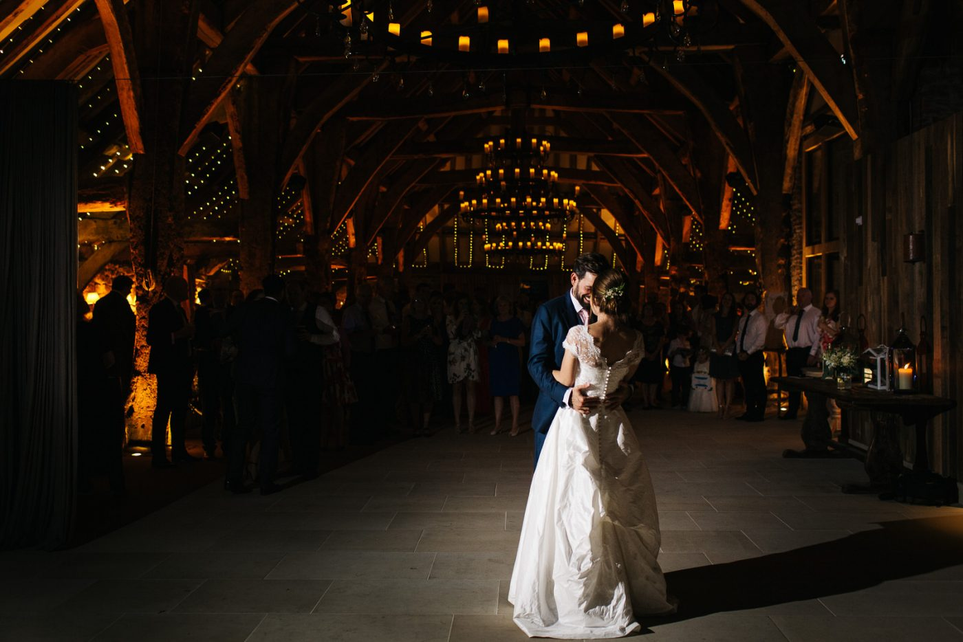 The Tithe Barn Wedding Venue