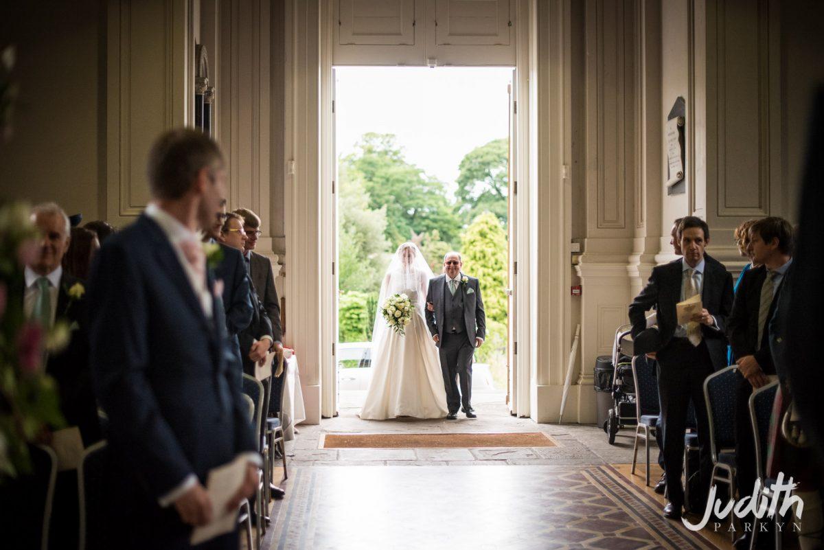 Arnos Vale Wedding Venue