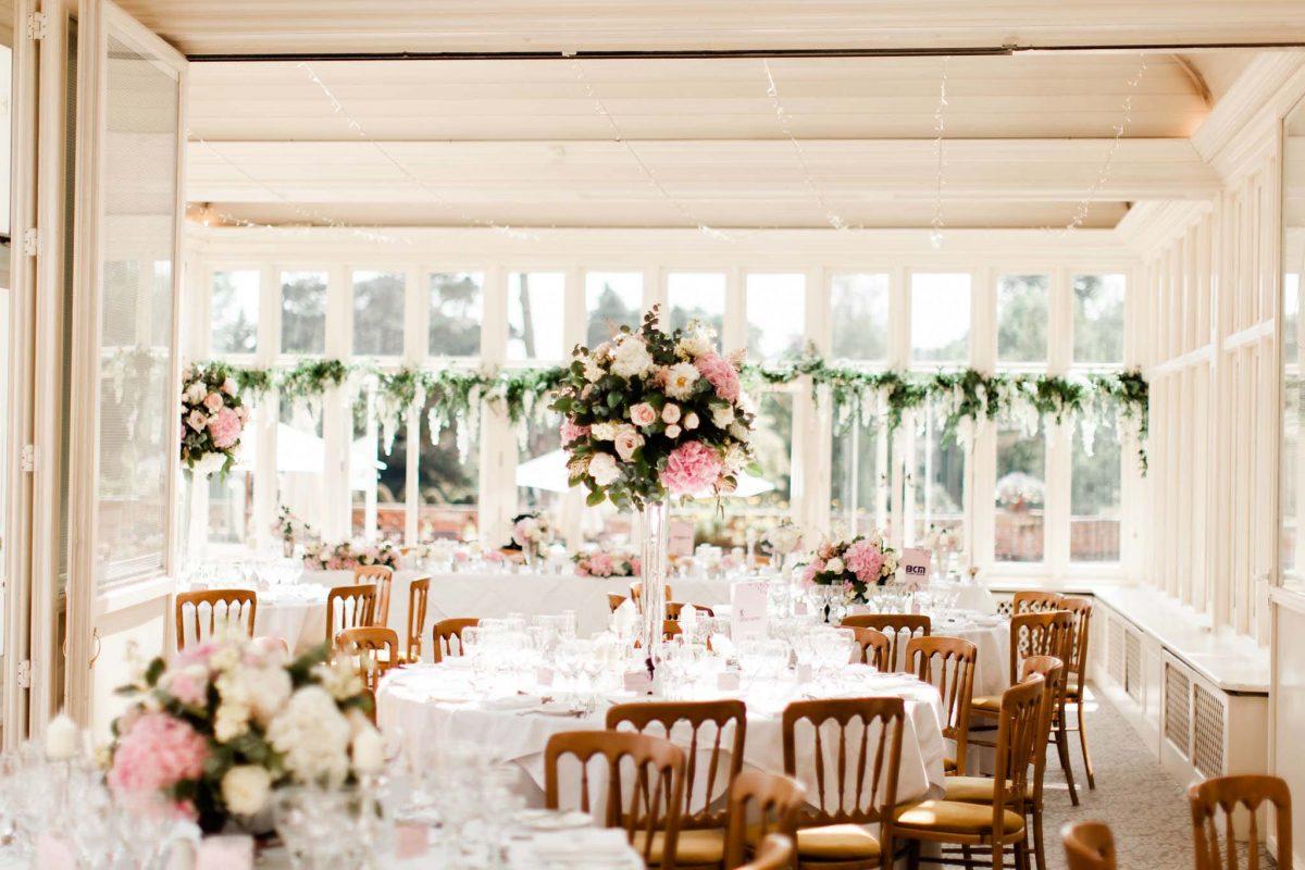 The Elvetham Wedding Venue