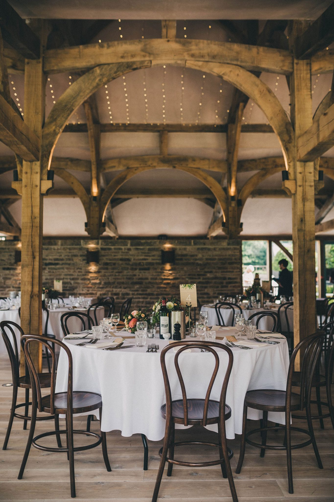 Hazel Gap Barn Wedding Venue