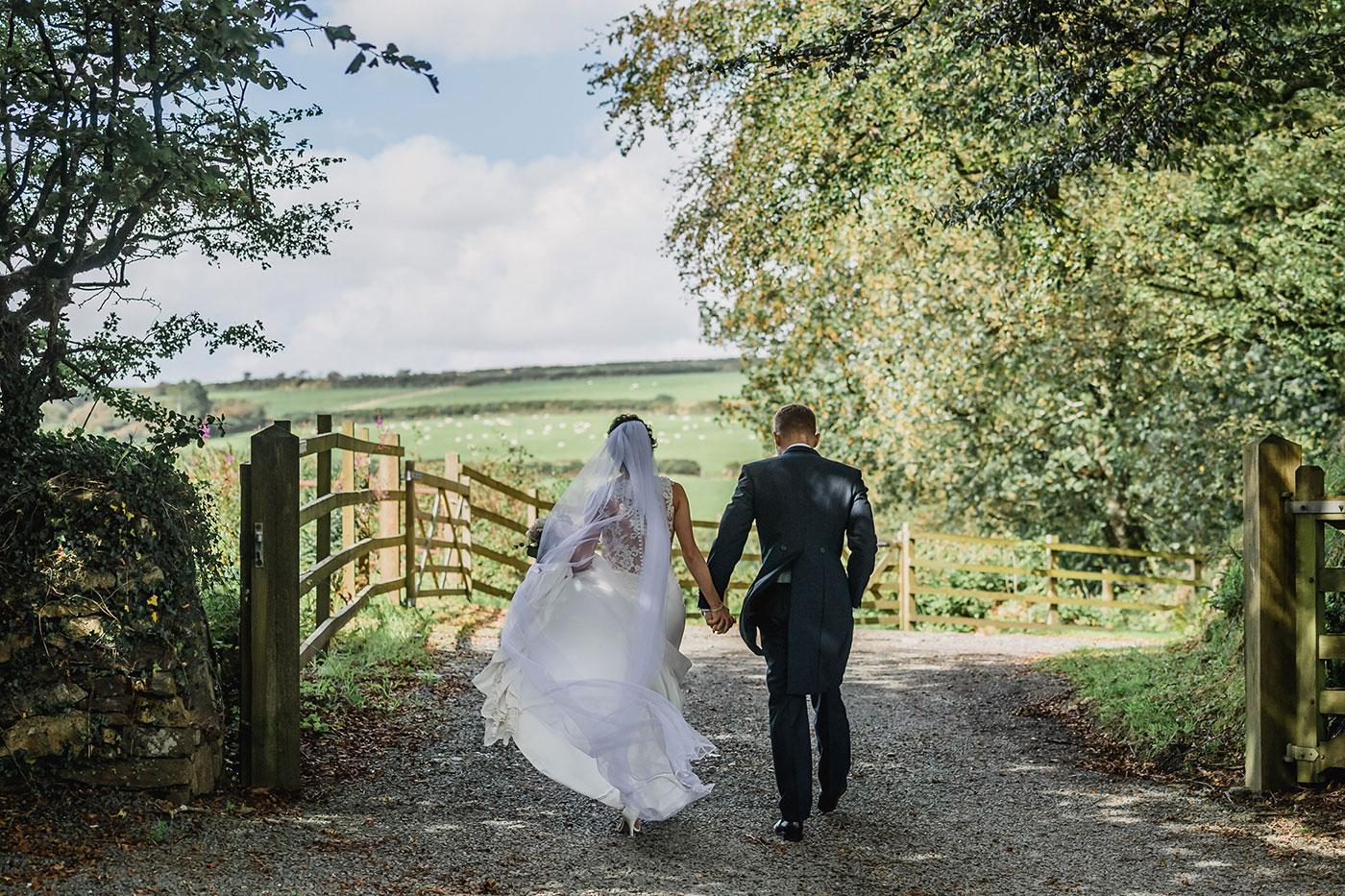 Trevenna Wedding Venue