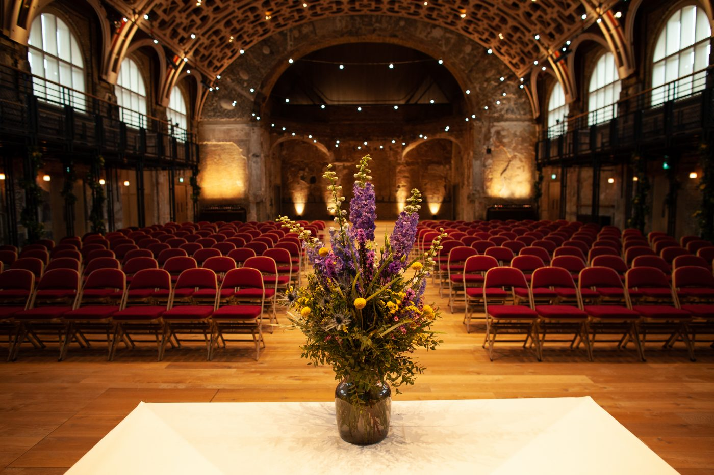 Battersea Arts Centre Wedding Venue