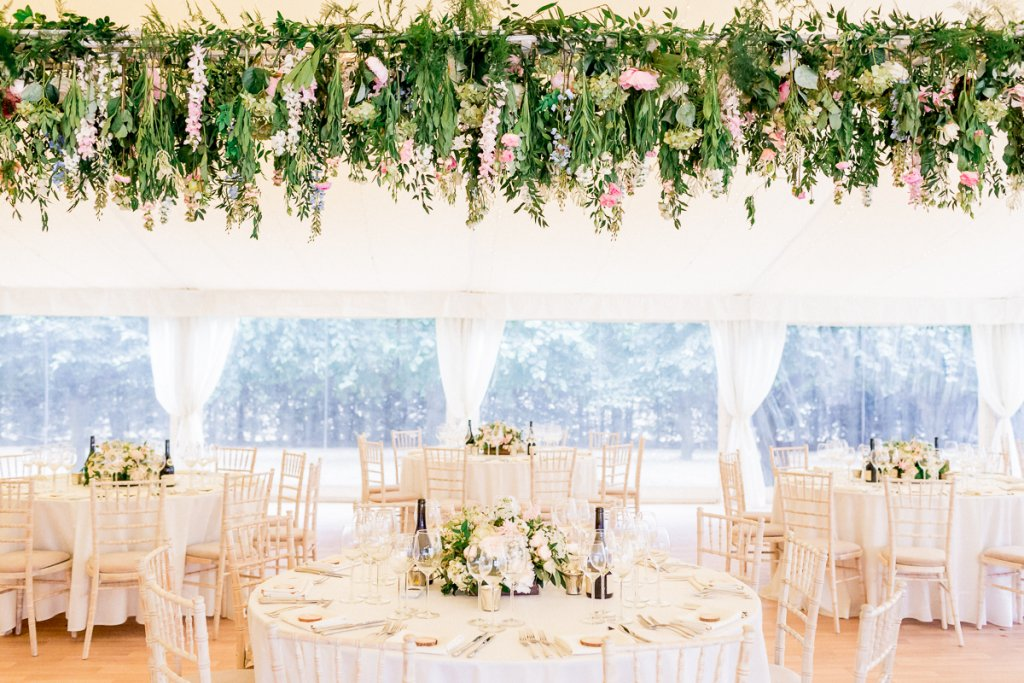Chiswick House and Gardens Wedding Venue