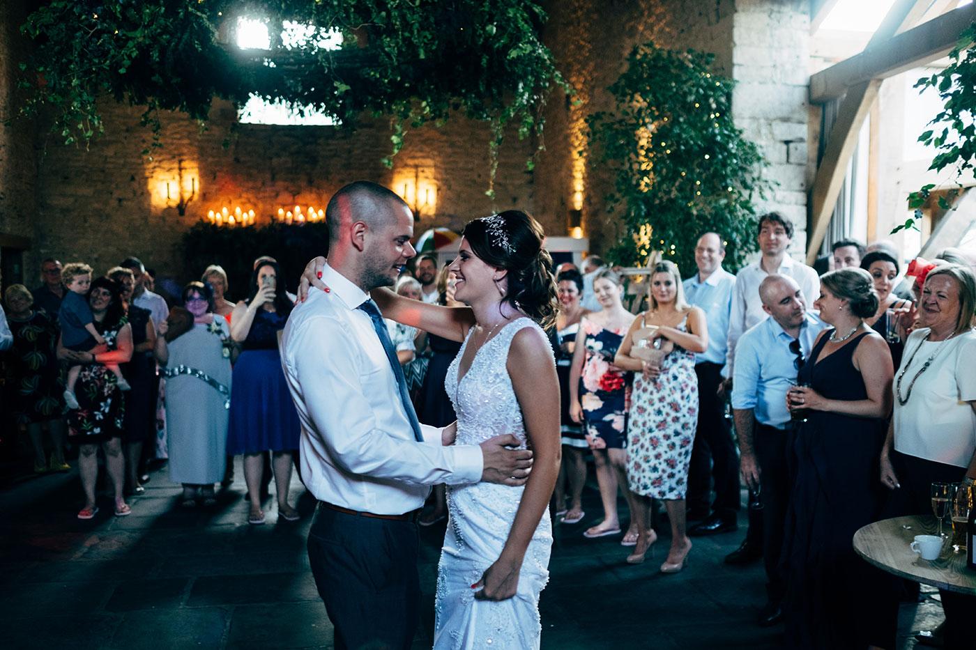 Cripps Barn Wedding Venue