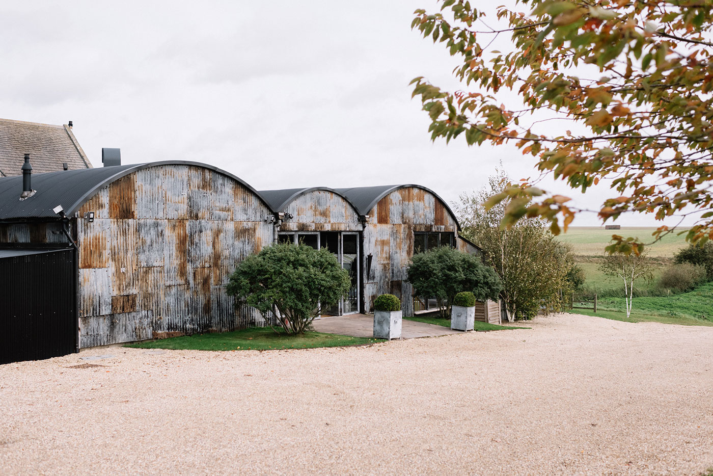 Stone Barn Wedding Venue