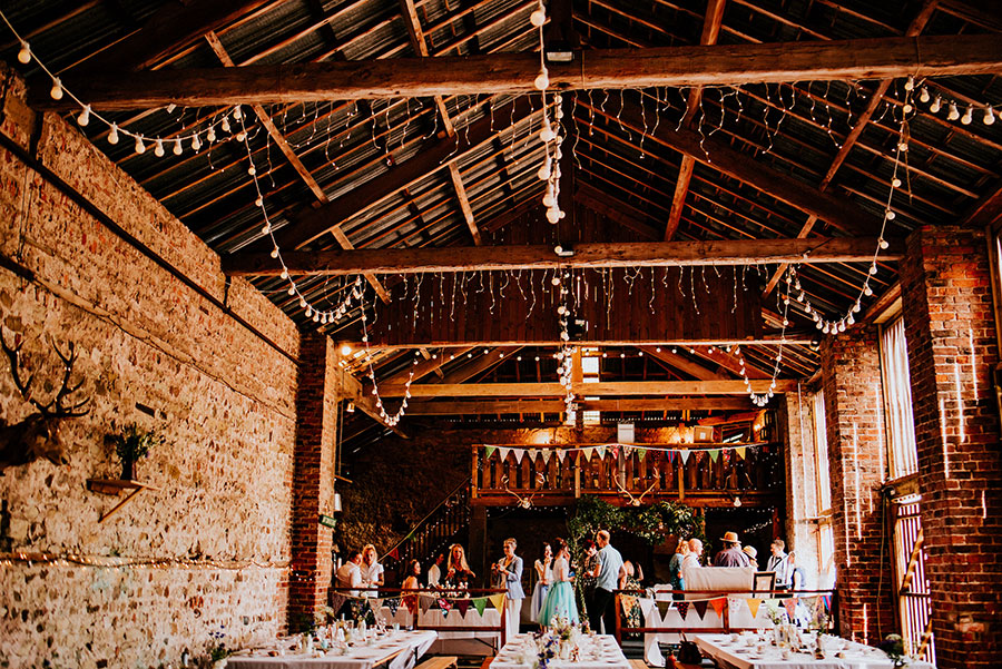 Camp Katur Wedding Venue