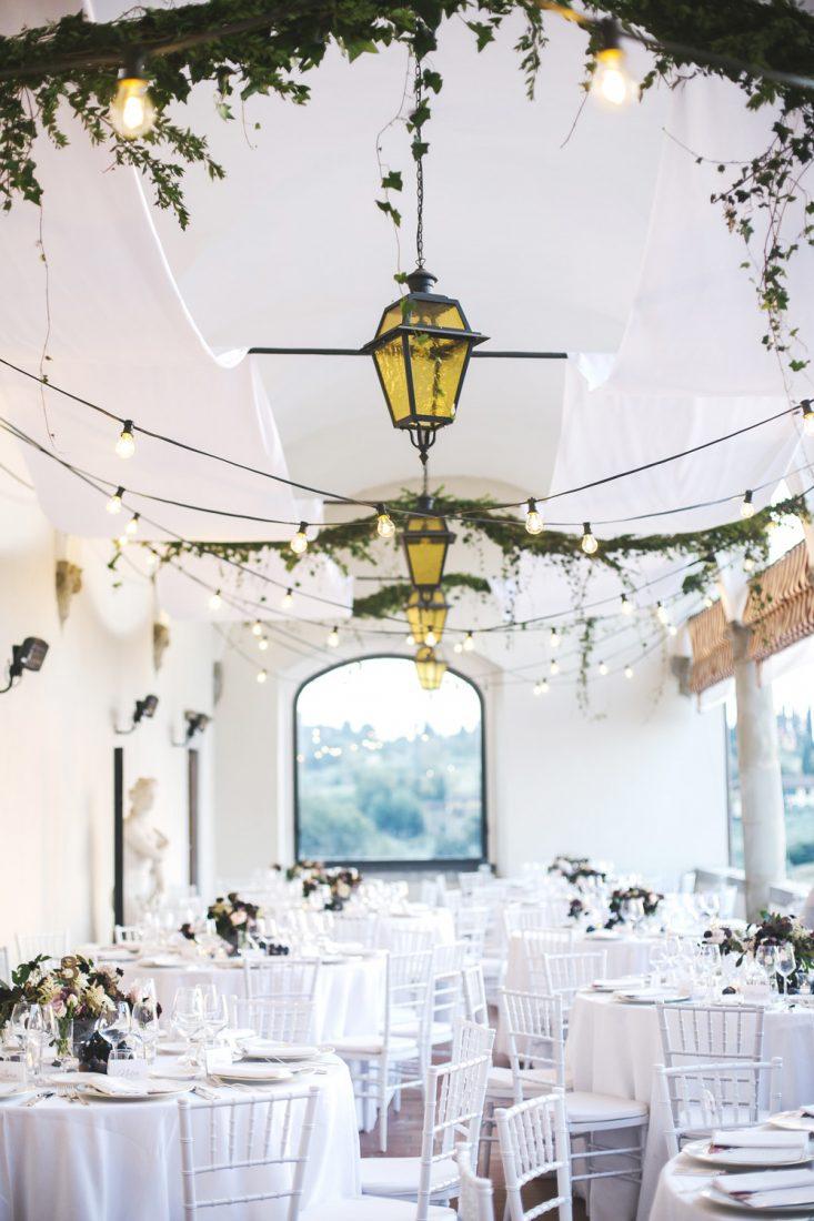 Villa Tolomei Hotel & Resort Wedding Venue