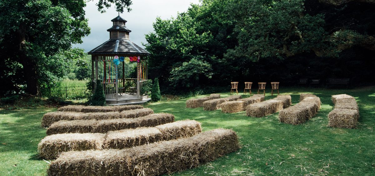 Colehayes Park Wedding Venue