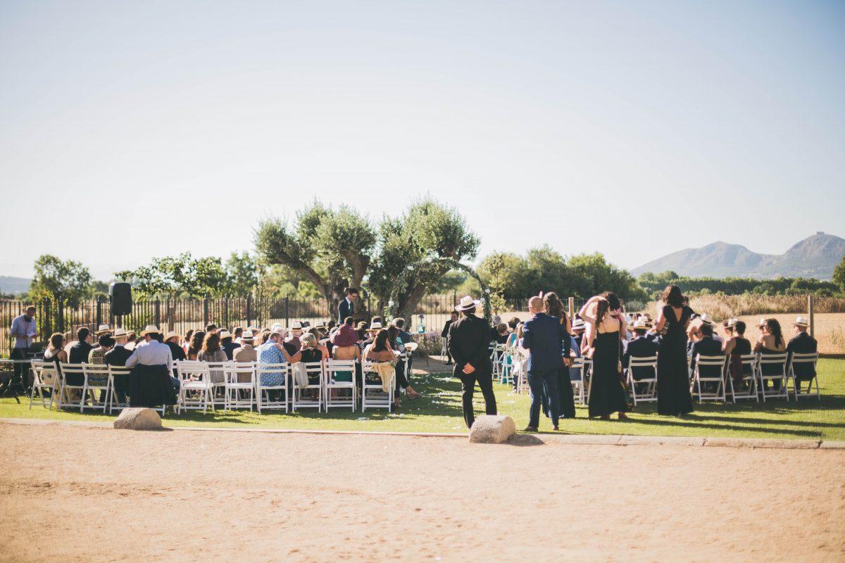 Mas Jofre Wedding Venue