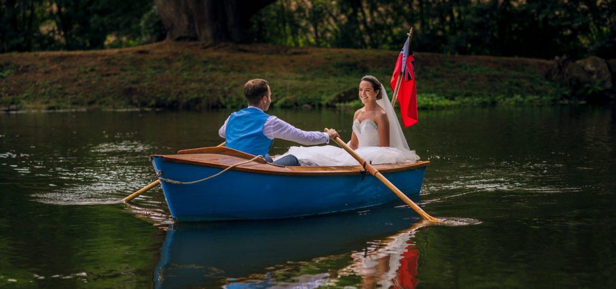 Colehayes Park Wedding Venue