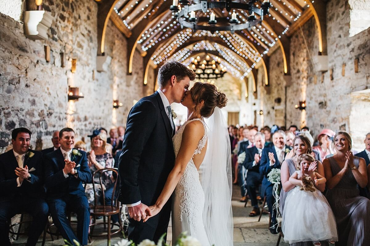 Healey Barn Wedding Venue