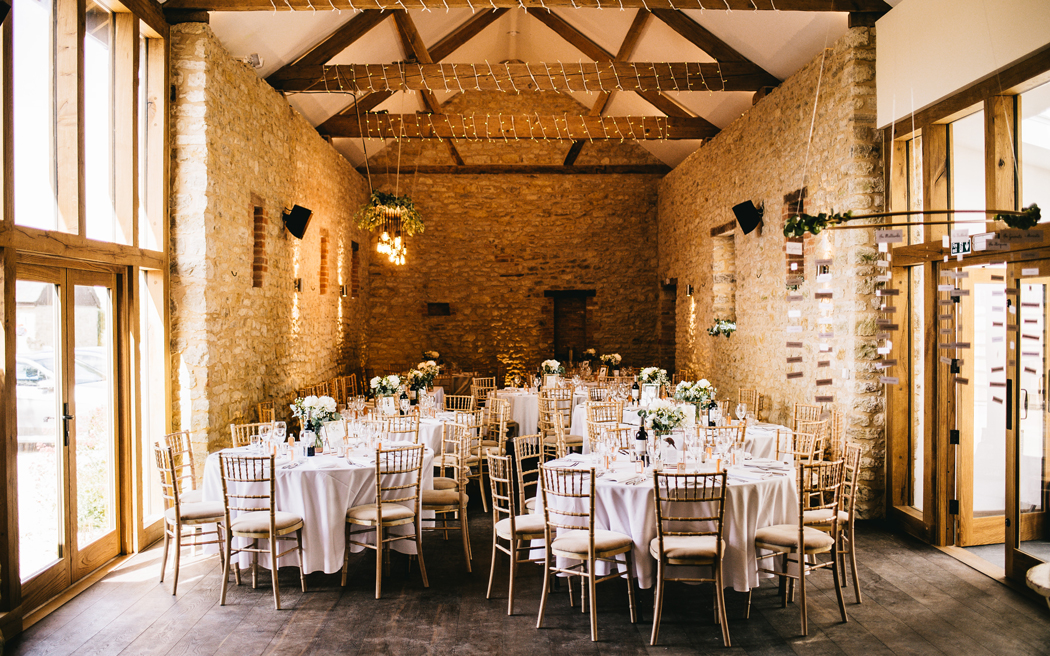 Huntsmill Farm Wedding Venue
