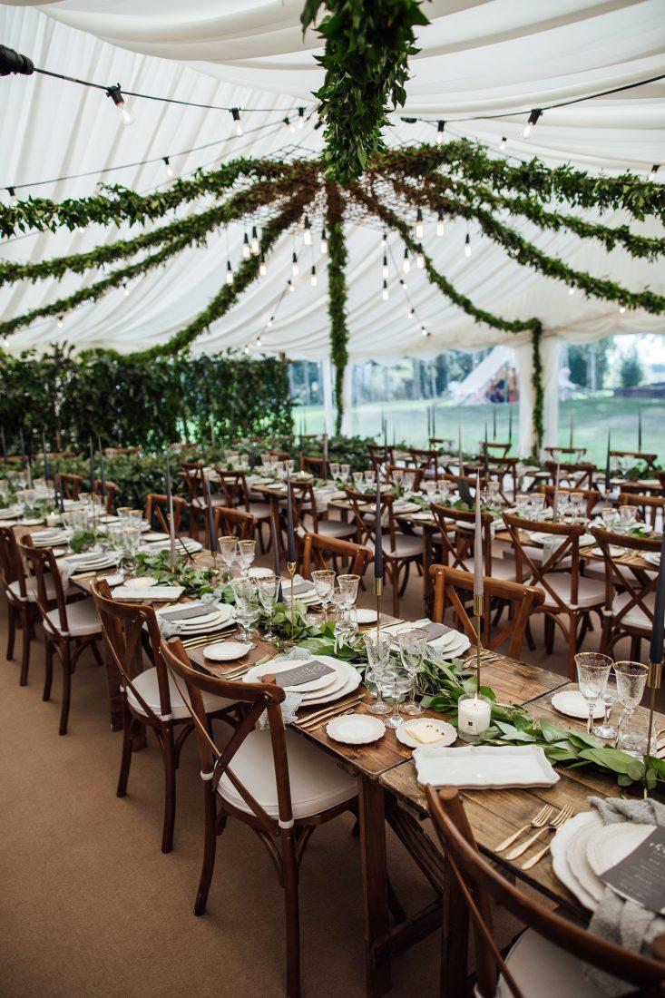 Garthmyl Hall Wedding Venue
