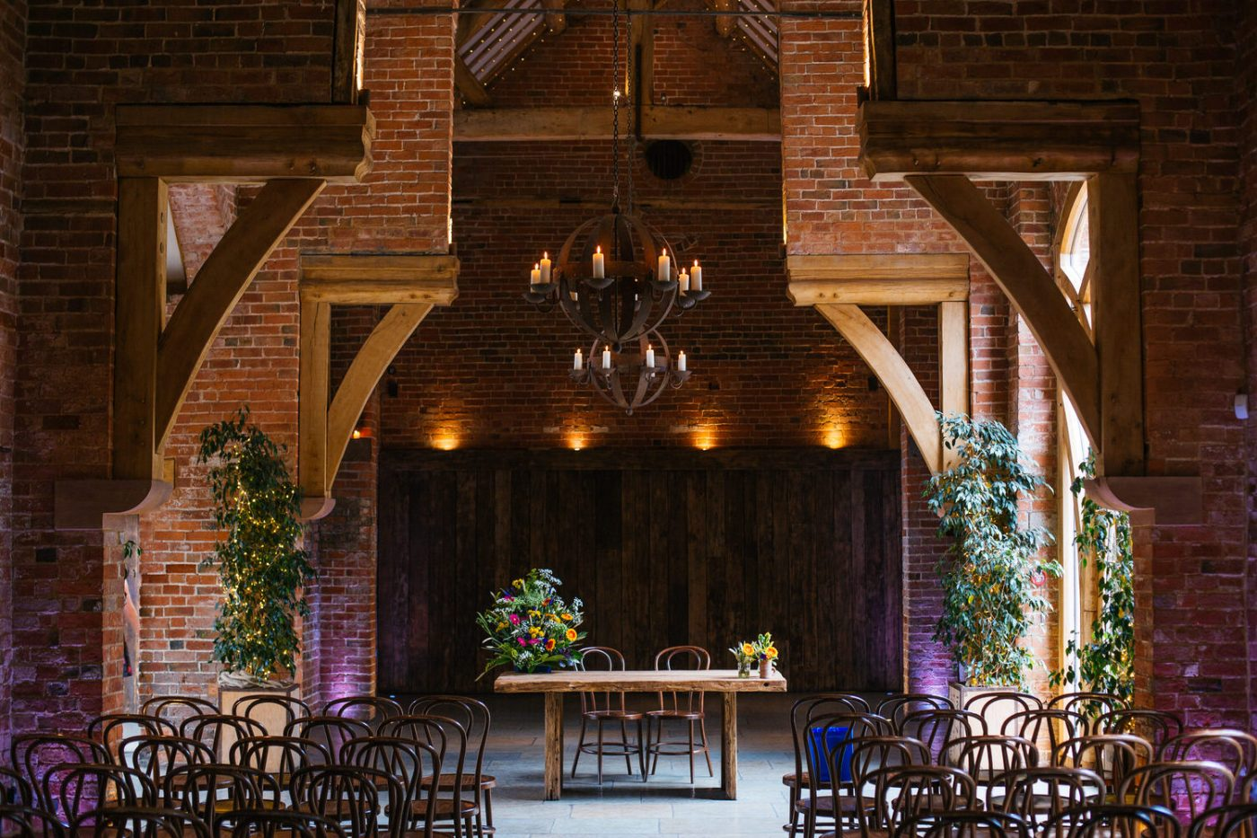 Shustoke Barn Wedding Venue