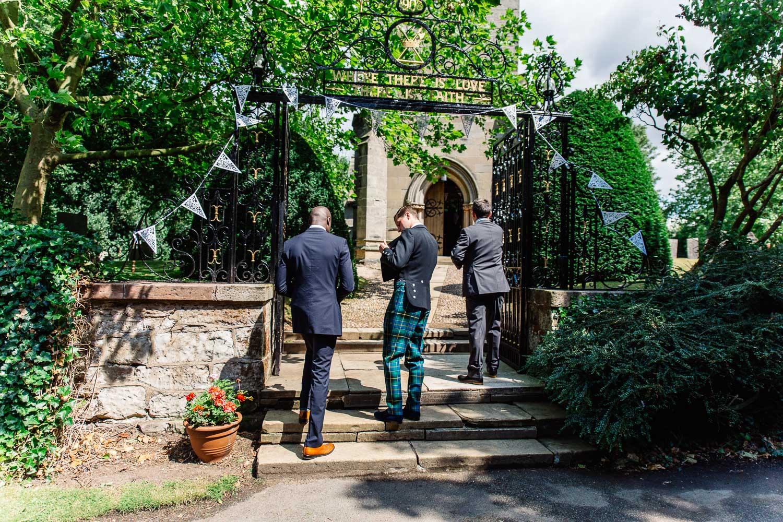 Thorpe Garden Wedding Venue
