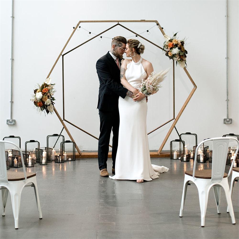 Factory Works Wedding Venue