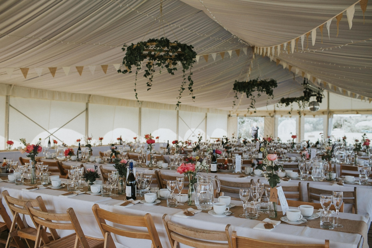 Cornish Tipi Weddings Wedding Venue