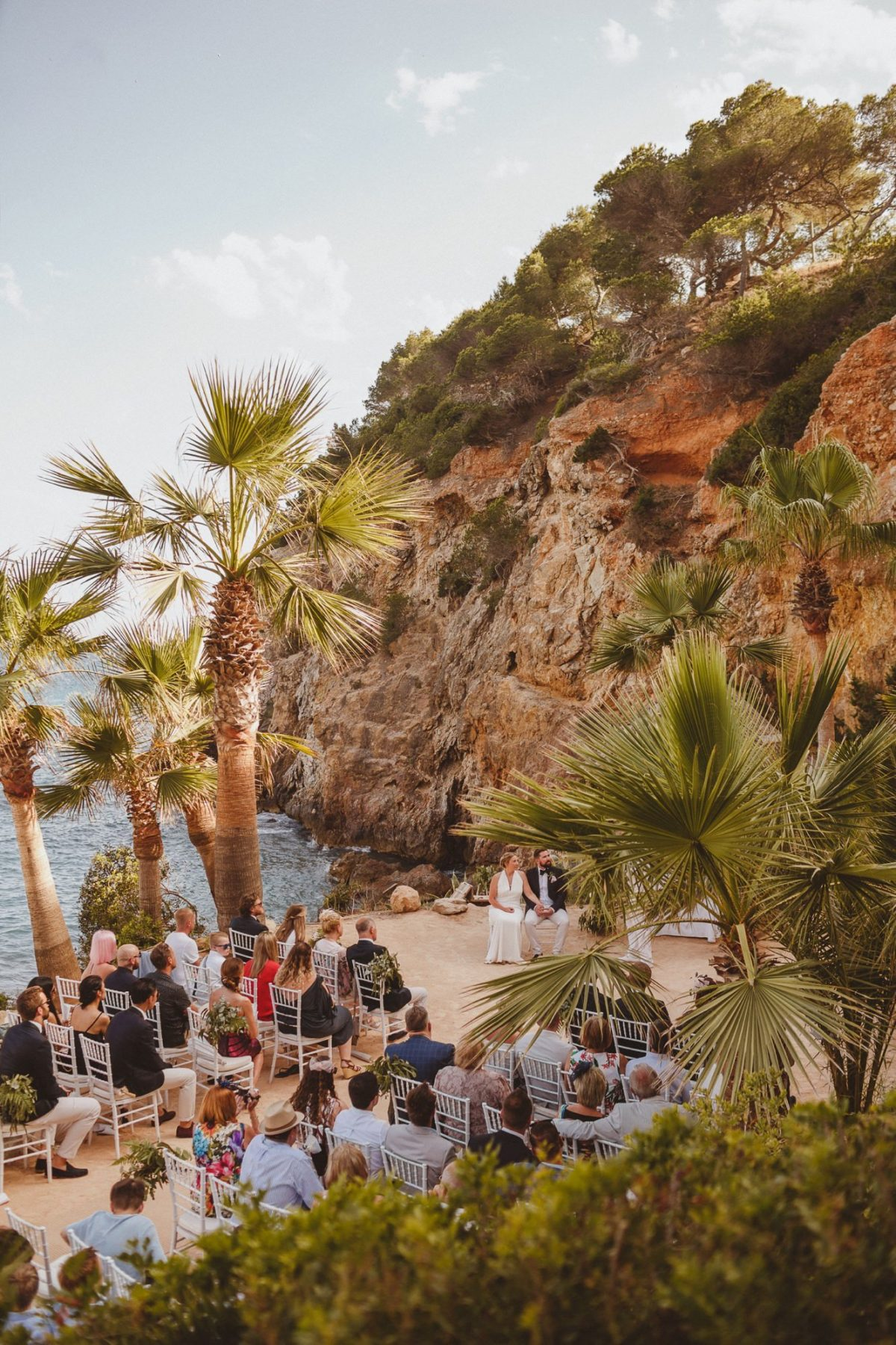 Amante Ibiza Wedding Venue