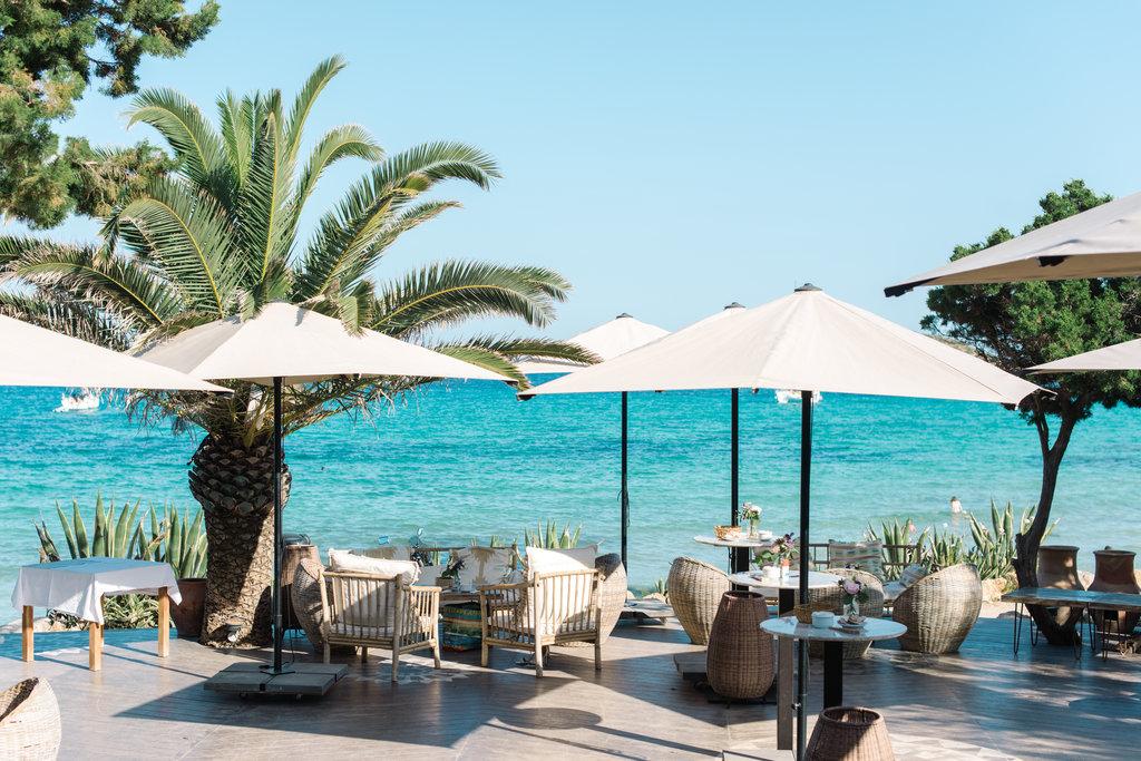 Aiyanna Ibiza Wedding Venue