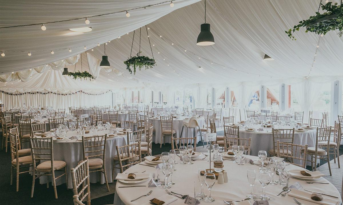 Vallum Farm Wedding Venue