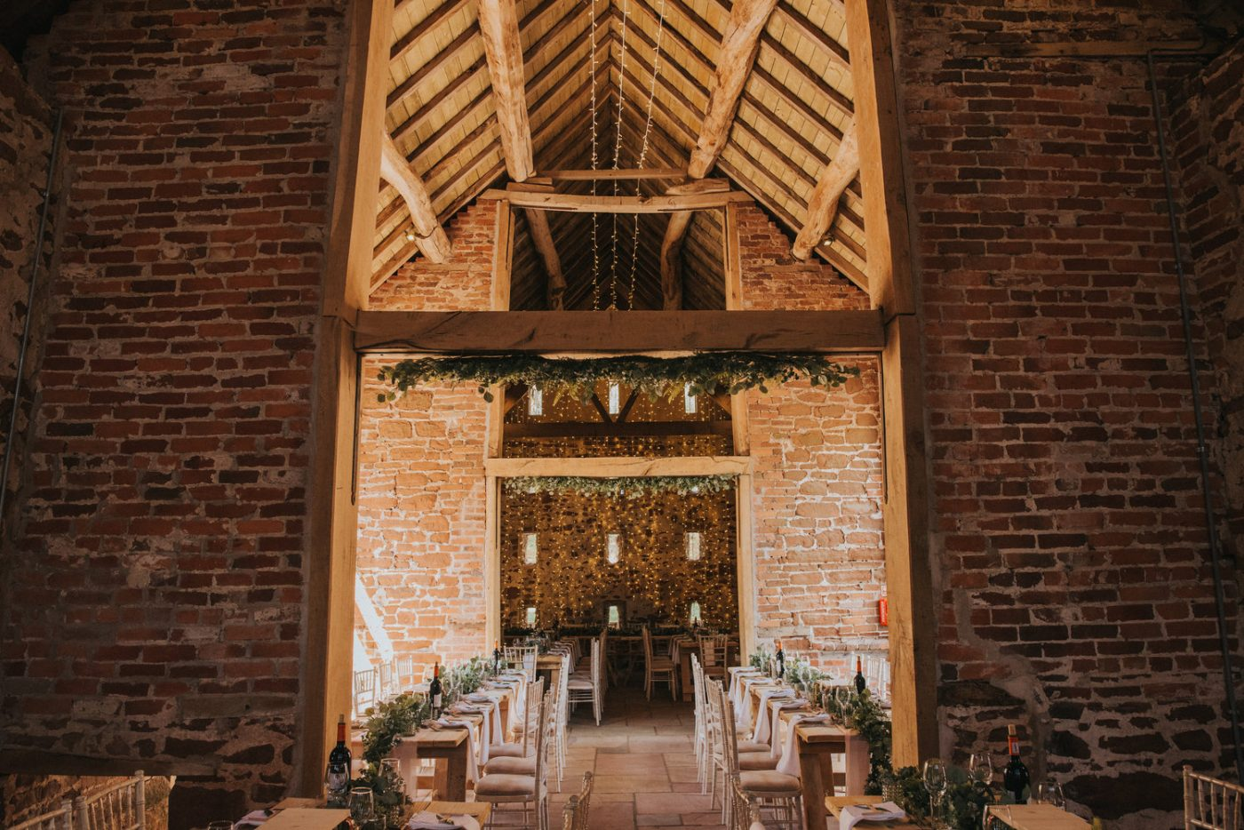 Bridal Barn Wedding Venue